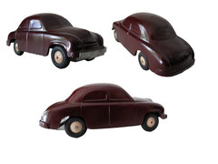 Spielzeugauto - Länge 9 cm, Höhe 3.5 cm
