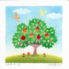 シアワセの実のなる木