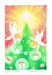 天使たちのクリスマス