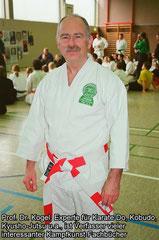 Renshi Prof.Dr.med. Helmut Kogel