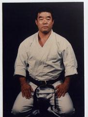 Shihan Fumio Demura