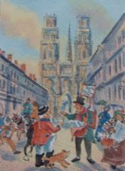 rue Jeanne d'Arc-Orléans