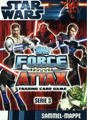 FORCE ATTAX Serie 3