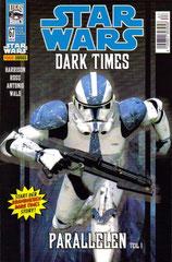 Ausgabe 67 DARK TIMESParalelen Teil 1