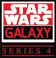 STAR WARS GALAXY Series 4