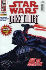 Ausgabe 92 DARK TIMES Aus den Schatten