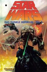 Nr. 8 Das dunkle Imperium Teil 2