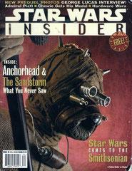 Ausgabe 35 variant Cover