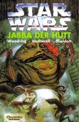 Nr. 17 Jabba der Hutt