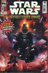 Ausgabe 88 Darth Vader ind das verlorene Kommando