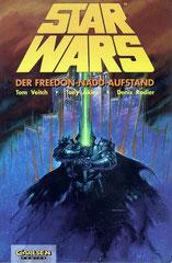 Nr. 3 Der Freedorn-Nadd-Aufstand