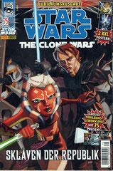Ausgabe 75 The CLONE WARS Sklaven der Republik