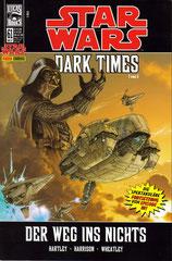 Ausgabe 61 DARK TIMES Der Weg ins Nichts Teil 1