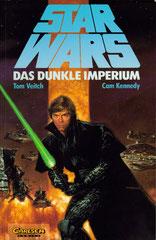 Nr. 1 Das dunkle Imperium