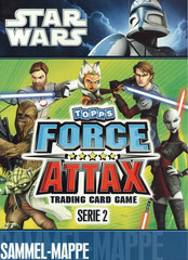 FORCE ATTAX Serie 2