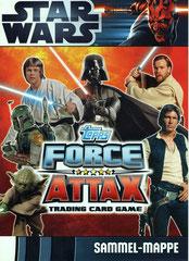 FORCE ATTAX Movie