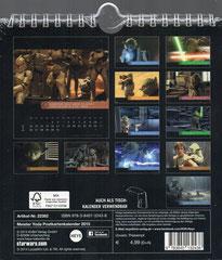 2015 Yoda Übersicht