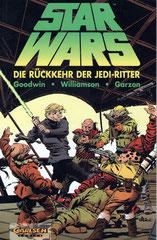 Nr. 6 Die Rückkehr der Jedi-Ritter