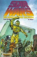 Nr. 9 Die Rebellion der Droiden