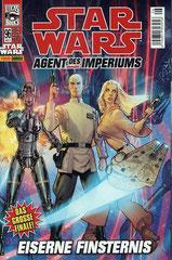 Ausgabe 96 Agent des Imperiums Eiserne Finsternis