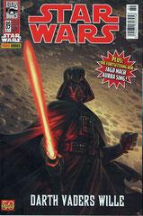 Ausgabe 89 Darth Vaders Wille