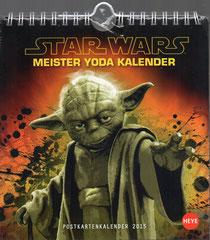 2015 Yoda