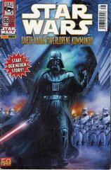Ausgabe 86 Darth Vader ind das verlorene Kommando
