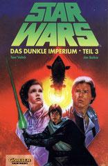 Nr. 10 Das dunkle Imperium Teil 3