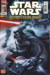 Ausgabe 87 Darth Vader ind das verlorene Kommando