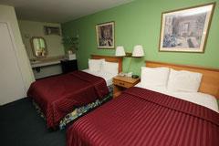 American Best Value Inn, Holbrook