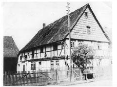 Bahnhofstraße 25