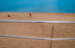 Kids at the beach, Katalonien