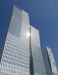 Hotel, Frankfurt am Main
