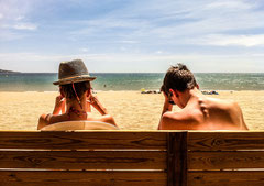 Easy Living, Katalonien