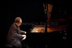 Alain Jean-Marie © Emmanuelle Vial 2012
