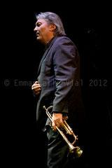 Eric Le Lann © Emmanuelle Vial 2012