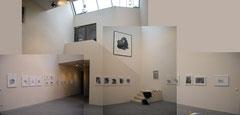 Blick in die Galerie Atelier 4e