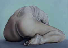 Brianna no. 1 oil on canvas  9 x 12   $400