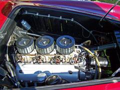 Ferrari 212 Inter Vignale Coupe