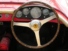 Ferrari 250 Monza Pininfarina Spyder