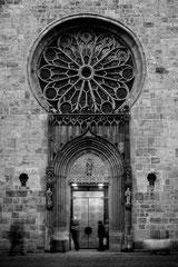 Kirche by Sebastian Pintea