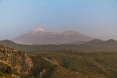 El Teide by Sebastian Pintea
