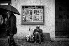 Armut by Sebastian Pintea