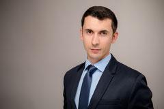 Olimpiu Datcu - Co-founder & CEO at ARSIA Technologies S.R.L. by Sebastian Pintea