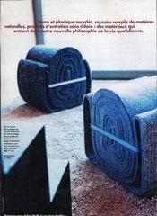 ELLE, 22 novembre 1999