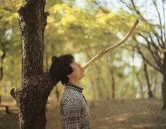 四季のYATOOワークショップより(1987)