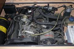 Turboaufgeladene Version des Dieselmotors m. 70 PS in einem Syncro, verbaut ab 1985. Motorkennbuchstabe JX. Häufigste Fehlerquelle: unfachmännische Reparaturen! Undichtigkeiten am Abgaskrümmer und Turbolader sowie übermäßiger Verschleiß.