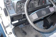 Bei Automatikfahrzeugen ist mit einem Mehrverbrauch von 2 Litern zu rechnen; auf einwandfreie Funktion achten!