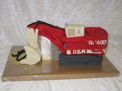 Marzipanbagger, RH 400