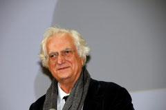 Bertrand Tavernier - Festival Lumière - Lyon - Oct 2013 - Photo © Anik COUBLE
